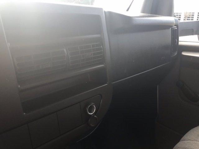 2013 Chevrolet Express 3500 4x2, Dejana Cutaway Van #CN15308A - photo 24