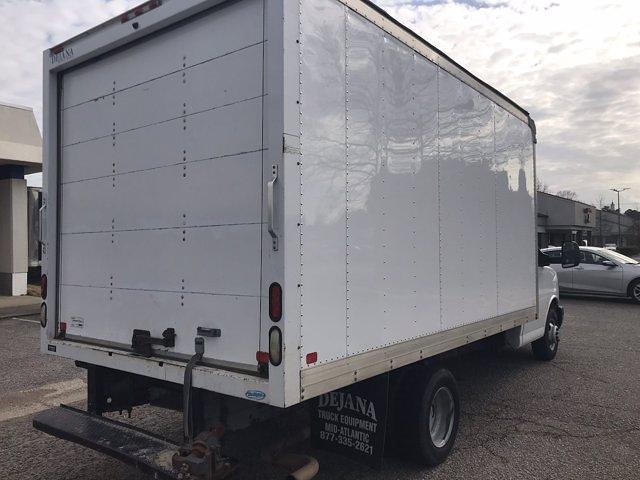 2013 Chevrolet Express 3500 4x2, Dejana Cutaway Van #CN15308A - photo 2
