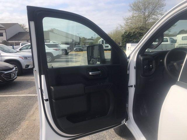 2021 Chevrolet Silverado 2500 Crew Cab 4x2, Reading SL Service Body #CN15539 - photo 15