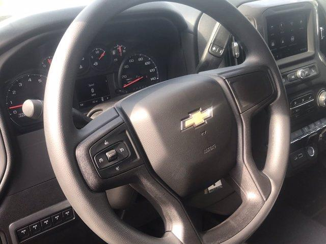 2021 Chevrolet Silverado 2500 Crew Cab 4x2, Reading SL Service Body #CN15539 - photo 19