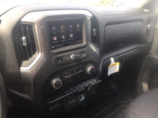 2021 Chevrolet Silverado 2500 Crew Cab 4x2, Reading SL Service Body #CN15539 - photo 24