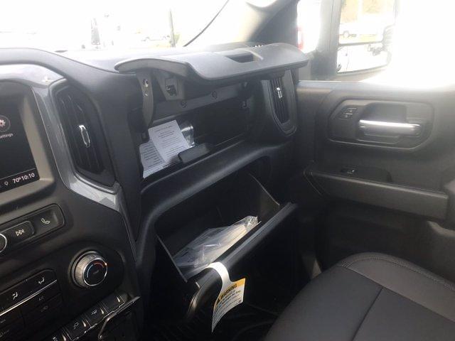 2021 Chevrolet Silverado 2500 Crew Cab 4x2, Reading SL Service Body #CN15539 - photo 28