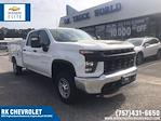 2021 Chevrolet Silverado 2500 Crew Cab 4x2, Reading SL Service Body #CN15539 - photo 1