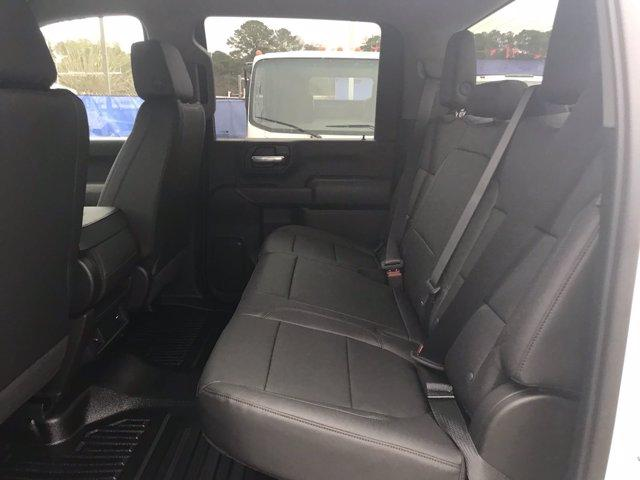 2021 Chevrolet Silverado 2500 Crew Cab 4x2, Reading Classic II Steel Service Body #CN15679 - photo 42