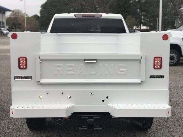 2021 Chevrolet Silverado 2500 Crew Cab 4x2, Reading Classic II Steel Service Body #CN15679 - photo 7