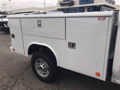 2021 Chevrolet Silverado 2500 Crew Cab 4x2, Reading Classic II Steel Service Body #CN15679 - photo 21