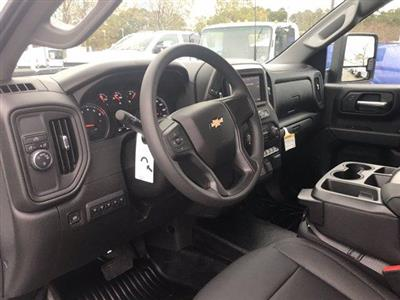 2021 Chevrolet Silverado 2500 Crew Cab 4x2, Reading Classic II Steel Service Body #CN15679 - photo 26