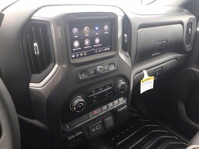 2021 Chevrolet Silverado 2500 Crew Cab 4x2, Reading Classic II Steel Service Body #CN15679 - photo 32