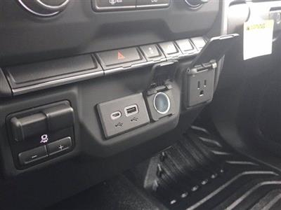 2021 Chevrolet Silverado 2500 Crew Cab 4x2, Reading Classic II Steel Service Body #CN15679 - photo 37