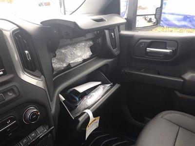 2021 Chevrolet Silverado 2500 Crew Cab 4x2, Reading Classic II Steel Service Body #CN15679 - photo 39