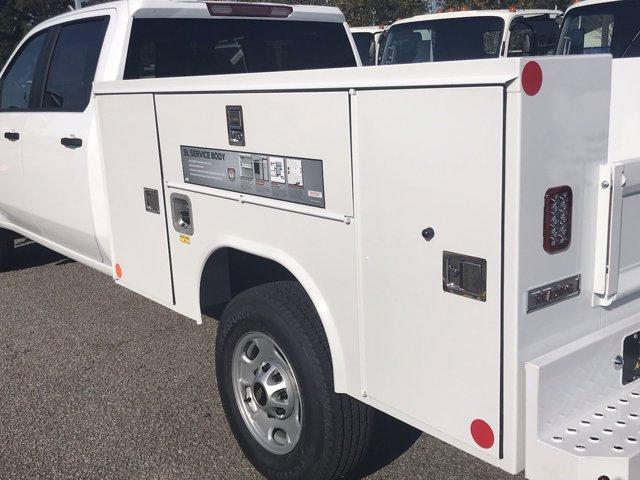 2021 Chevrolet Silverado 2500 Crew Cab 4x2, Reading SL Service Body #CN15680 - photo 14