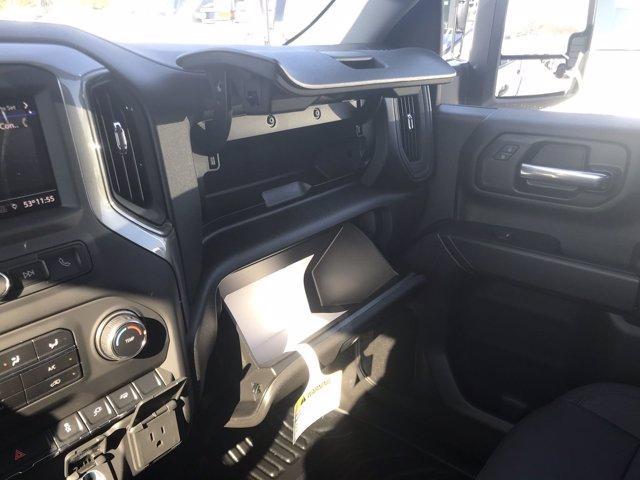 2021 Chevrolet Silverado 2500 Crew Cab 4x2, Reading SL Service Body #CN15680 - photo 42