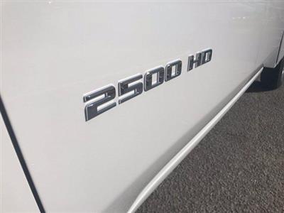 2021 Chevrolet Silverado 2500 Crew Cab 4x2, Reading SL Service Body #CN15680 - photo 13