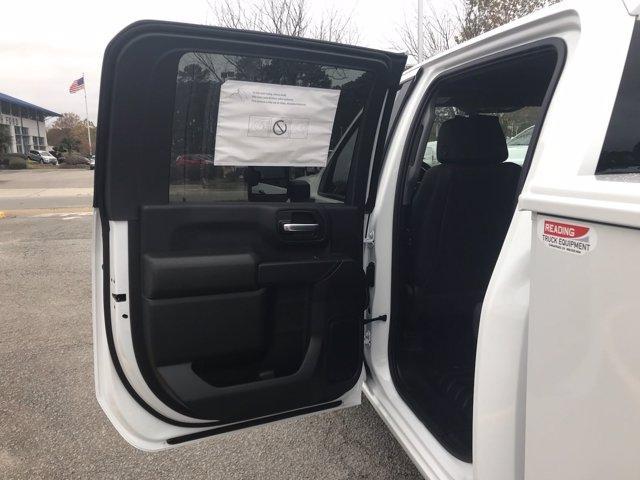 2021 Chevrolet Silverado 2500 Crew Cab 4x2, Reading Classic II Steel Service Body #CN15707 - photo 41