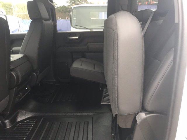 2021 Chevrolet Silverado 2500 Crew Cab 4x2, Reading Classic II Steel Service Body #CN15707 - photo 44