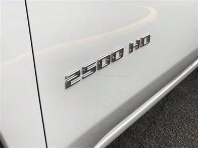 2021 Chevrolet Silverado 2500 Crew Cab 4x2, Reading Classic II Steel Service Body #CN15707 - photo 14