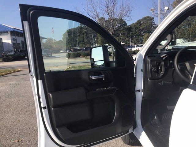 2021 Chevrolet Silverado 2500 Crew Cab 4x2, Reading SL Service Body #CN15764 - photo 23