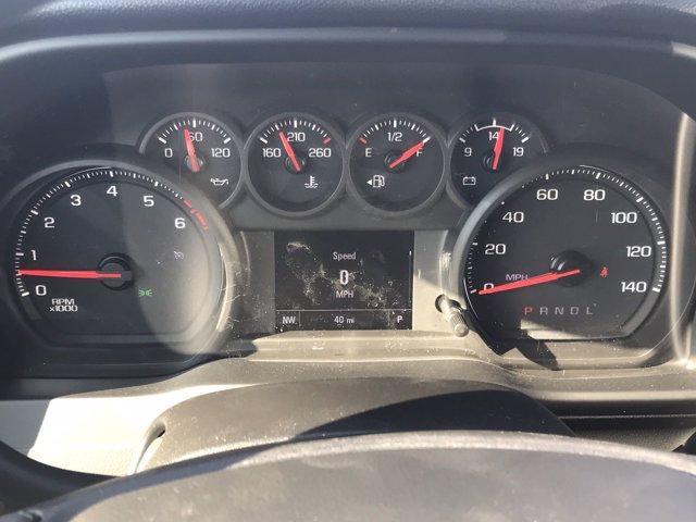 2021 Chevrolet Silverado 2500 Crew Cab 4x2, Reading SL Service Body #CN15764 - photo 32