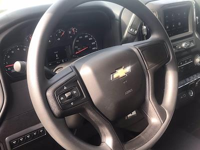2021 Chevrolet Silverado 2500 Crew Cab 4x2, Reading SL Service Body #CN15765 - photo 18