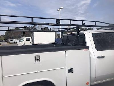 2021 Chevrolet Silverado 2500 Crew Cab 4x2, Reading SL Service Body #CN15765 - photo 2
