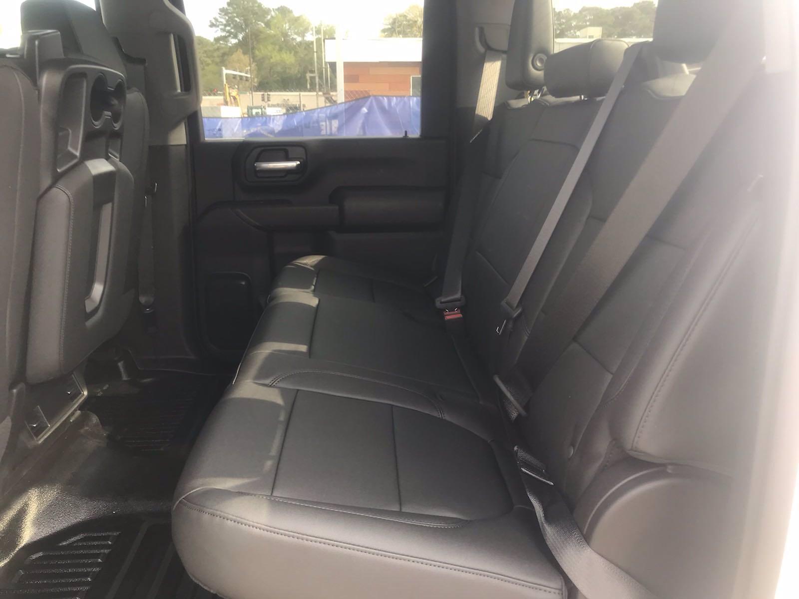 2021 Chevrolet Silverado 2500 Crew Cab 4x2, Reading SL Service Body #CN15787 - photo 41