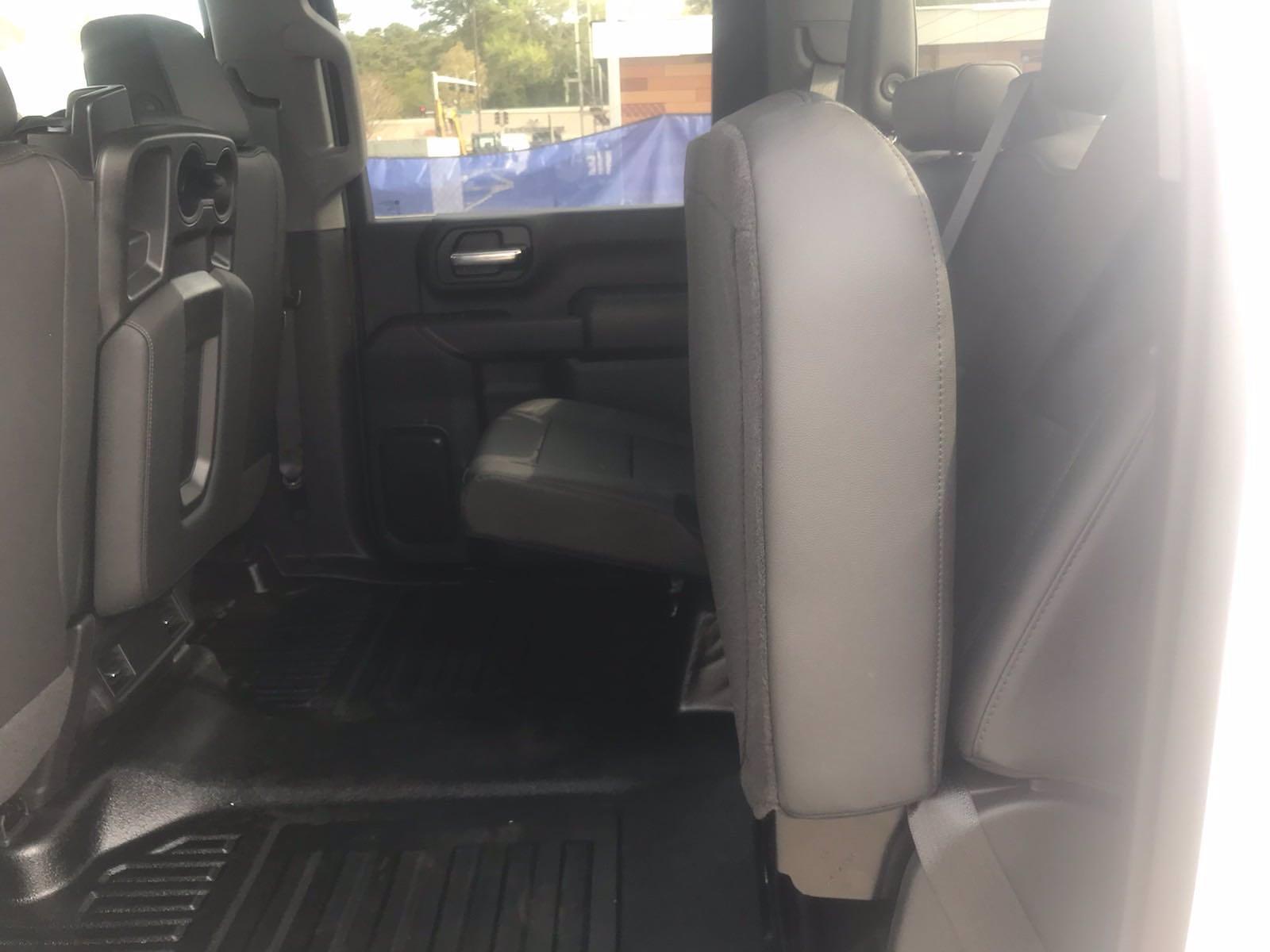 2021 Chevrolet Silverado 2500 Crew Cab 4x2, Reading SL Service Body #CN15787 - photo 43