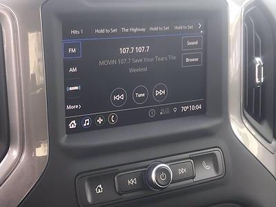 2021 Chevrolet Silverado 2500 Crew Cab 4x2, Reading SL Service Body #CN15787 - photo 31