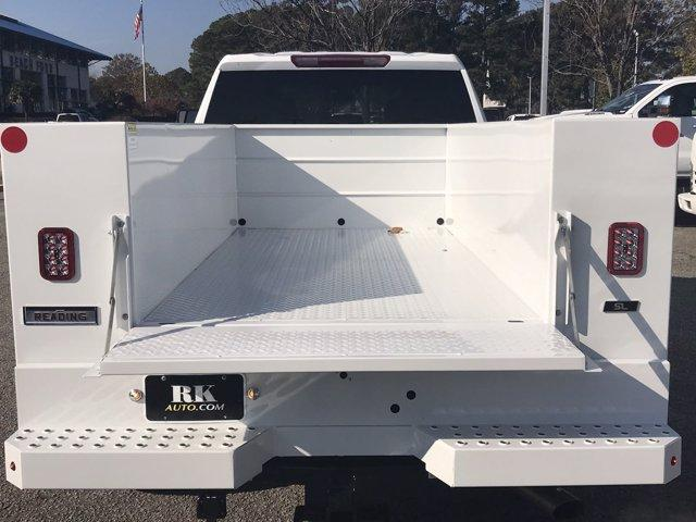 2021 Chevrolet Silverado 2500 Crew Cab 4x2, Reading SL Service Body #CN15788 - photo 21