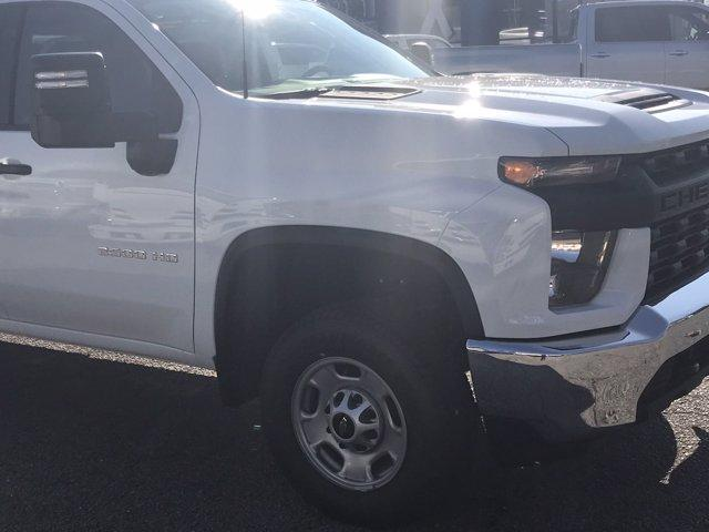 2021 Chevrolet Silverado 2500 Crew Cab 4x2, Reading SL Service Body #CN15788 - photo 9