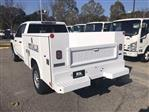 2021 Chevrolet Silverado 2500 Crew Cab 4x2, Reading SL Service Body #CN15788 - photo 6