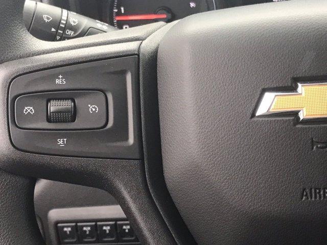 2021 Chevrolet Silverado 2500 Crew Cab 4x2, Reading Classic II Steel Service Body #CN15836 - photo 30