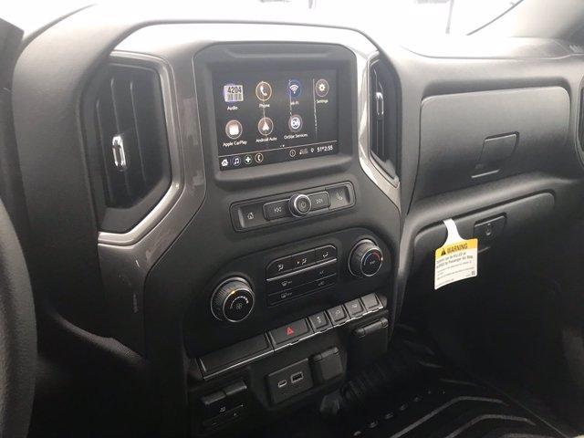 2021 Chevrolet Silverado 2500 Crew Cab 4x2, Reading Classic II Steel Service Body #CN15836 - photo 33