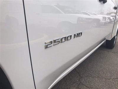 2021 Chevrolet Silverado 2500 Crew Cab 4x2, Reading Classic II Steel Service Body #CN15836 - photo 14