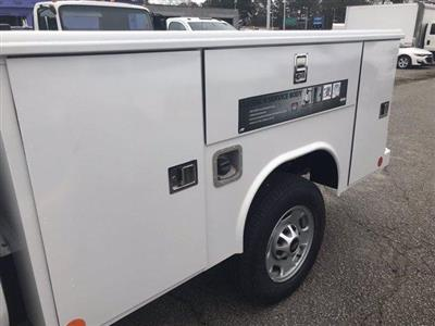 2021 Chevrolet Silverado 2500 Crew Cab 4x2, Reading Classic II Steel Service Body #CN15836 - photo 15