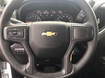 2021 Chevrolet Silverado 2500 Crew Cab 4x2, Reading Classic II Steel Service Body #CN15836 - photo 29