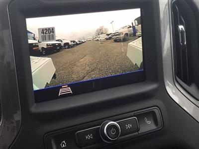 2021 Chevrolet Silverado 2500 Crew Cab 4x2, Reading Classic II Steel Service Body #CN15836 - photo 35