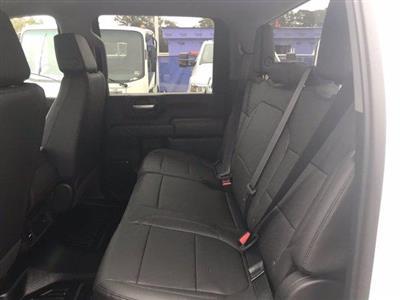 2021 Chevrolet Silverado 2500 Crew Cab 4x2, Reading Classic II Steel Service Body #CN15836 - photo 43