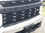 2021 Chevrolet Silverado 2500 Crew Cab 4x2, Reading Classic II Steel Service Body #CN15836 - photo 10