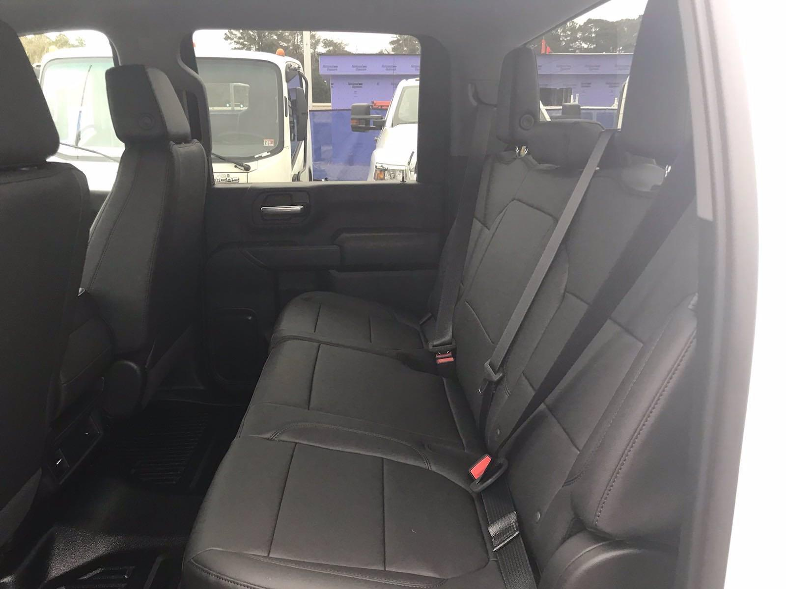 2021 Chevrolet Silverado 2500 Crew Cab 4x2, Reading Classic II Steel Service Body #CN15837 - photo 43