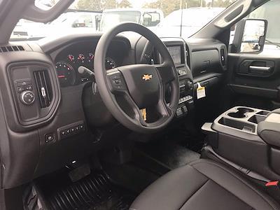 2021 Chevrolet Silverado 2500 Crew Cab 4x2, Reading Classic II Steel Service Body #CN15837 - photo 27
