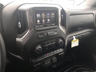 2021 Chevrolet Silverado 2500 Crew Cab 4x2, Reading Classic II Steel Service Body #CN15837 - photo 33