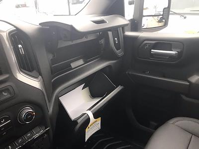 2021 Chevrolet Silverado 2500 Crew Cab 4x2, Reading Classic II Steel Service Body #CN15837 - photo 40