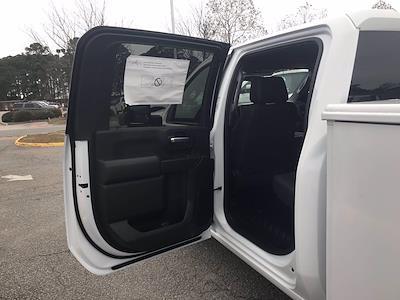 2021 Chevrolet Silverado 2500 Crew Cab 4x2, Reading Classic II Steel Service Body #CN15837 - photo 42