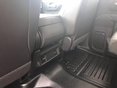 2021 Chevrolet Silverado 2500 Crew Cab 4x2, Reading Classic II Steel Service Body #CN15837 - photo 45
