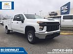 2021 Chevrolet Silverado 2500 Crew Cab 4x2, Reading Classic II Steel Service Body #CN15837 - photo 1