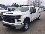 2021 Chevrolet Silverado 2500 Crew Cab 4x2, Reading Classic II Steel Service Body #CN15837 - photo 4