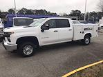 2021 Chevrolet Silverado 2500 Crew Cab 4x2, Reading Classic II Steel Service Body #CN15837 - photo 5