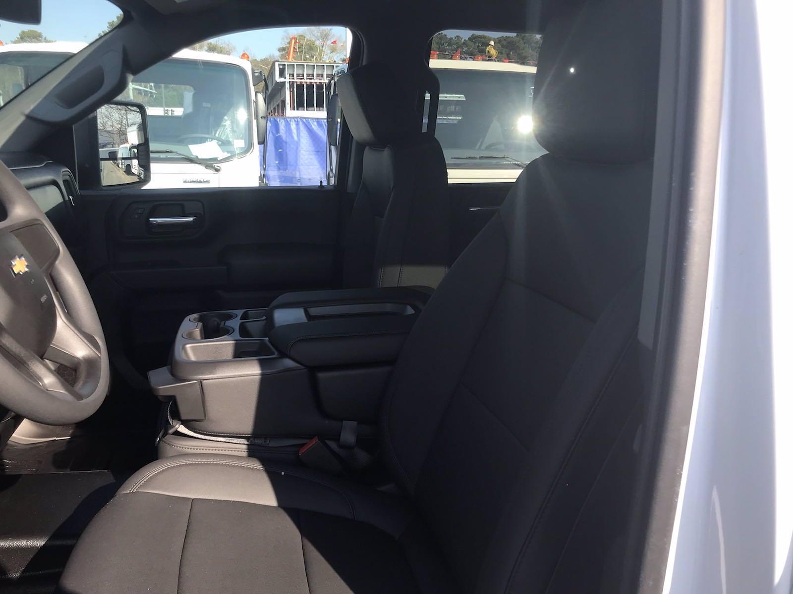 2021 Chevrolet Silverado 2500 Crew Cab 4x2, Reading SL Service Body #CN15848 - photo 26