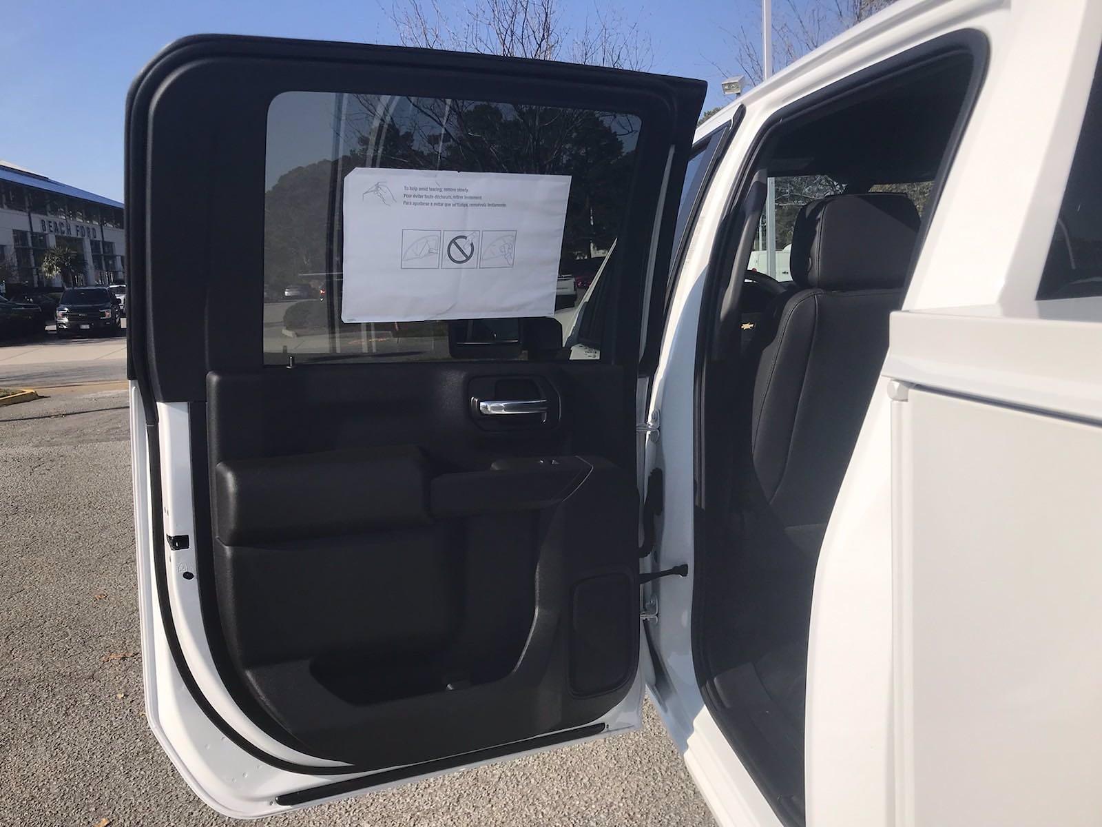 2021 Chevrolet Silverado 2500 Crew Cab 4x2, Reading SL Service Body #CN15848 - photo 44
