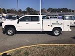 2021 Chevrolet Silverado 2500 Crew Cab 4x2, Reading SL Service Body #CN15848 - photo 5